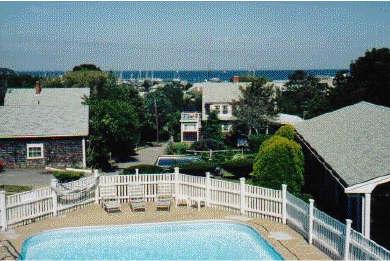 Vineyard Haven Martha's Vineyard vacation rental - Vineyard Haven Vacation Rental ID 7718