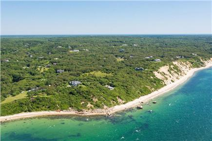 West Tisbury Martha's Vineyard vacation rental - Get away from it all at Upper Makonikey's private beaches