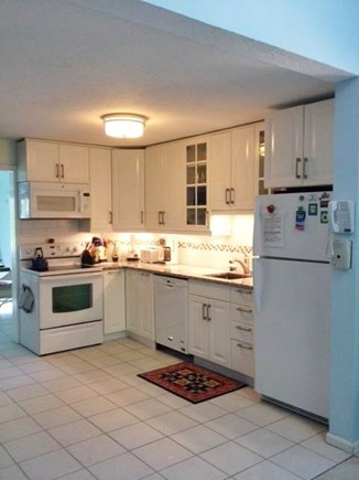 Edgartown Martha's Vineyard vacation rental - New Chef's Kitchen