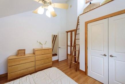 West Tisbury Martha's Vineyard vacation rental - Upstairs bedroom view #3