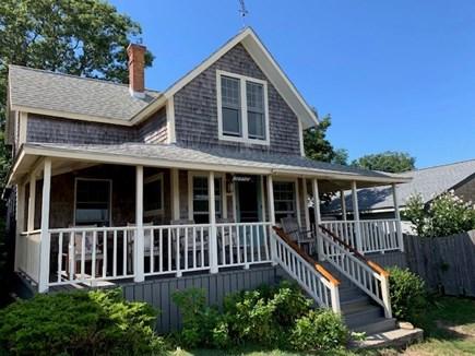 Oak Bluffs, Highlands Section of East Chop Martha's Vineyard vacation rental - Oak Bluffs Vacation Rental ID 8766