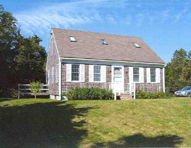 Edgartown Martha's Vineyard vacation rental - Edgartown Vacation Rental ID 8983