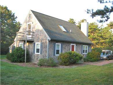 West Tisbury Martha's Vineyard vacation rental - West Tisbury Vacation Rental ID 8987