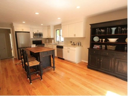 Oak Bluffs Martha's Vineyard vacation rental - New kitchen