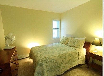 Oak Bluffs Martha's Vineyard vacation rental - Bedroom 3 (Double) first floor