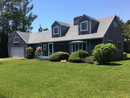 Katama, Edgartown Martha's Vineyard vacation rental - Front yard