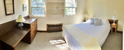 Katama - Edgartown, Edgartown Martha's Vineyard vacation rental - Bedroom #2 (Queen)