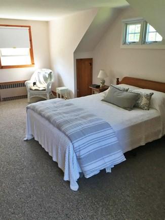 Katama - Edgartown, Edgartown Martha's Vineyard vacation rental - Bedroom #1 (Queen)