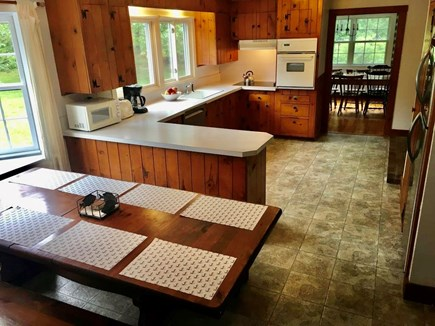 Katama, Edgartown Martha's Vineyard vacation rental - Kitchen, all appliances
