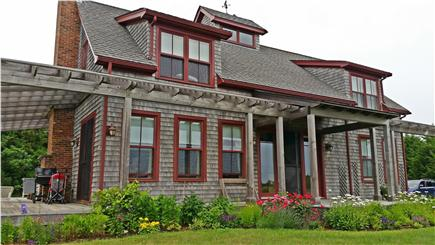 Edgartown Martha's Vineyard vacation rental - Edgartown Vacation Rental ID 9024