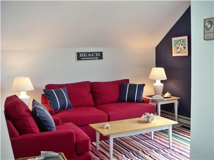 Katama - Edgartown Martha's Vineyard vacation rental - Loft with Sleeper Sofa