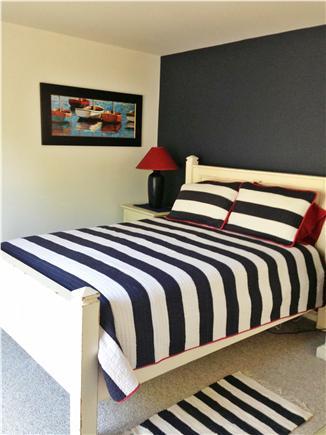 Katama - Edgartown Martha's Vineyard vacation rental - 1st Floor Master Bedroom
