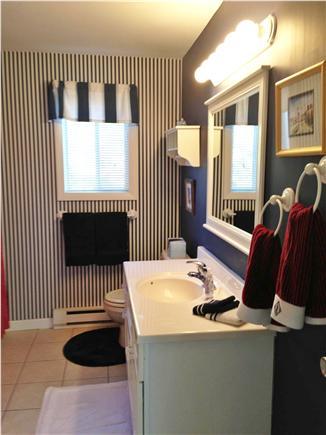 Katama - Edgartown Martha's Vineyard vacation rental - 1st Floor Master Bath