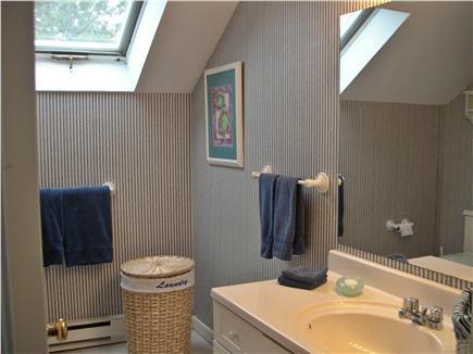 Katama - Edgartown Martha's Vineyard vacation rental - 2nd Flooor Full Bath