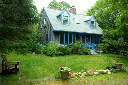 West Tisbury, Lambert's Cove Martha's Vineyard vacation rental - West Tisbury Vacation Rental ID 9285