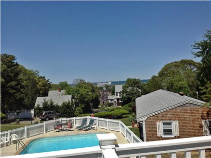 Vineyard Haven Martha's Vineyard vacation rental - Best view at Causeway