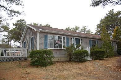 Oak Bluffs Martha's Vineyard vacation rental - Oak Bluffs Vacation Rental ID 9553