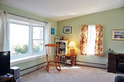 Oak Bluffs Martha's Vineyard vacation rental - Living Room view #2