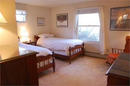 Oak Bluffs Martha's Vineyard vacation rental - Bedroom #2