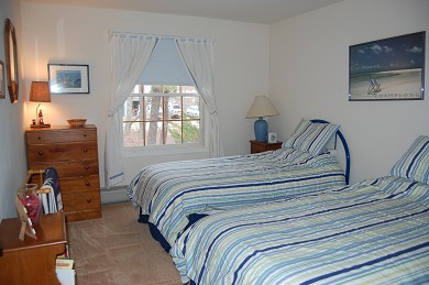 Oak Bluffs Martha's Vineyard vacation rental - Bedroom #3