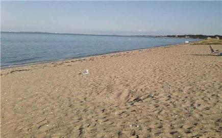 Edgartown Martha's Vineyard vacation rental - State Beach is 1 mile away (Access to Sengie Pond down the street