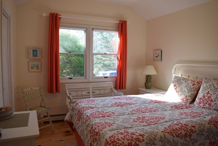 Edgartown Martha's Vineyard vacation rental - Guest Room #1
