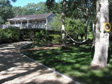 Oak Bluffs, Harthaven Martha's Vineyard vacation rental - Oak Bluffs Vacation Rental ID 9659