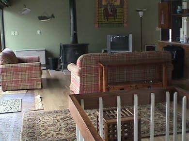 Oak Bluffs, Harthaven Martha's Vineyard vacation rental - Family Room