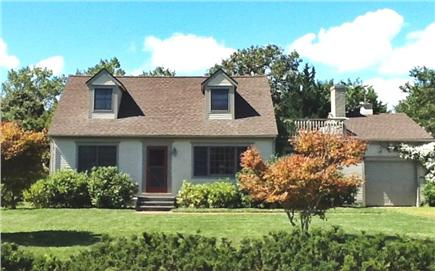 Oak Bluffs Martha's Vineyard vacation rental - Oak Bluffs Vacation Rental ID 9660