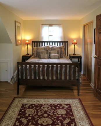 Oak Bluffs Martha's Vineyard vacation rental - Upstairs Bedroom