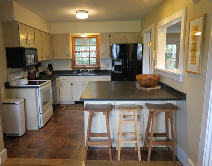 Oak Bluffs Martha's Vineyard vacation rental - Kitchen