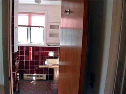 Katama - Edgartown, Edgartown Martha's Vineyard vacation rental - Bathroom - second floor