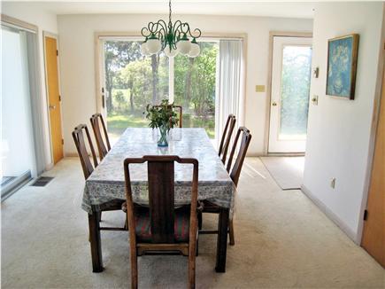 Katama - Edgartown, Edgartown Martha's Vineyard vacation rental - Dining Room