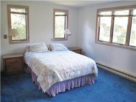 Katama - Edgartown, Edgartown Martha's Vineyard vacation rental - Master Bedroom Second Floor w/private bathroom