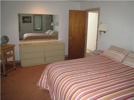 Katama - Edgartown, Edgartown Martha's Vineyard vacation rental - Bedroom First Floor w/Adjacent Bath