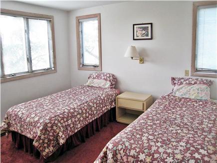 Katama - Edgartown, Edgartown Martha's Vineyard vacation rental - Twin Bedroom Second Floor w/Adjacent Bath