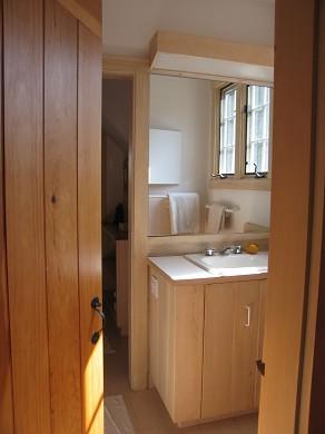 Madaket Nantucket vacation rental - Bathroom