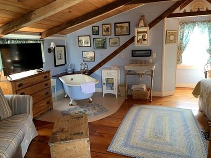 Nantucket town, Centre of Historic Nantucket Nantucket vacation rental - Master Bedroom
