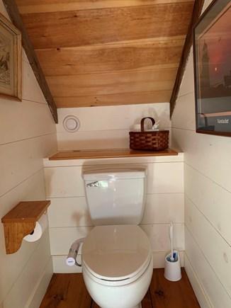 Nantucket town, Centre of Historic Nantucket Nantucket vacation rental - WC in Master