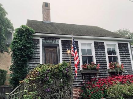 Nantucket town, Centre of Historic Nantucket Nantucket vacation rental - Foggy Seahorse July 2020