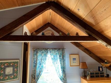 Nantucket town, Centre of Historic Nantucket Nantucket vacation rental - Master