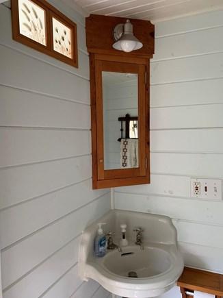 Nantucket town, Centre of Historic Nantucket Nantucket vacation rental - Half Bath