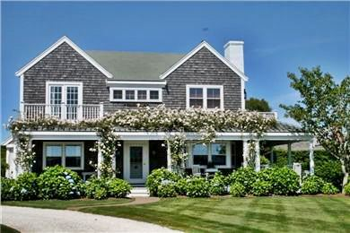 Siasconset Nantucket vacation rental - Siasconset Vacation Rental ID 10808
