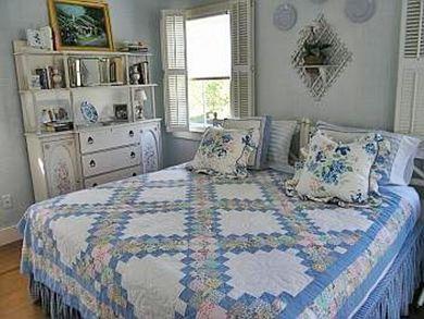 Siasconset Nantucket vacation rental - Guest Bedroom
