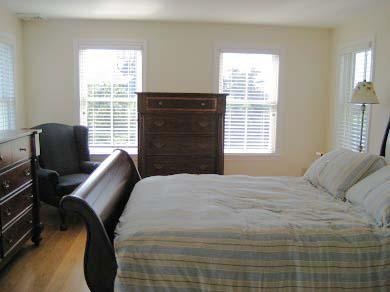 Cisco - Miacomet, Nantucket Nantucket vacation rental - 2nd Floor master bedroom