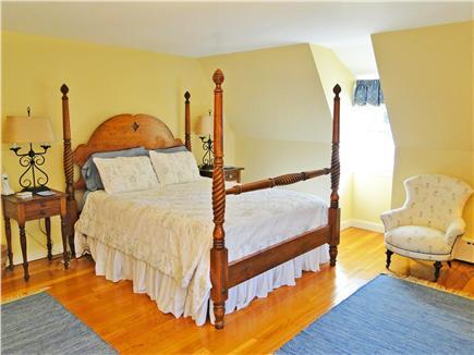 Nantucket town Nantucket vacation rental - Queen Guest Room
