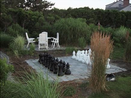 Dionis Nantucket vacation rental - Chess Anyone