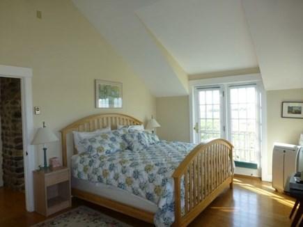 Dionis Nantucket vacation rental - Master Bedroom
