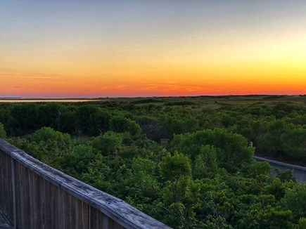 Dionis Nantucket vacation rental - Incredible Sunsets Two