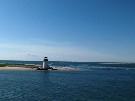 Nantucket town Nantucket vacation rental - Lighthouse on Nantucket